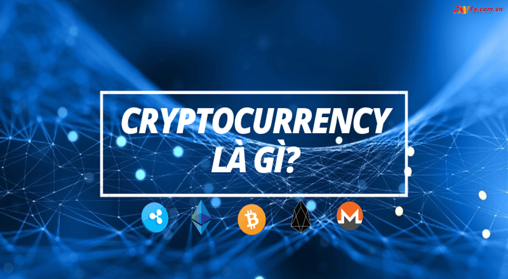 Kham pha xem cryptocurrency la gi