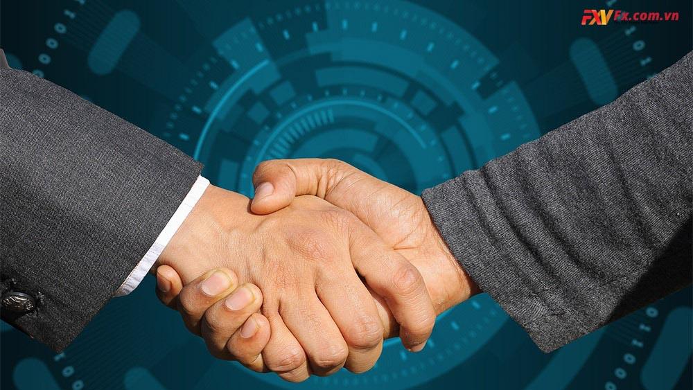 Lợi ích của giao dịch OTC