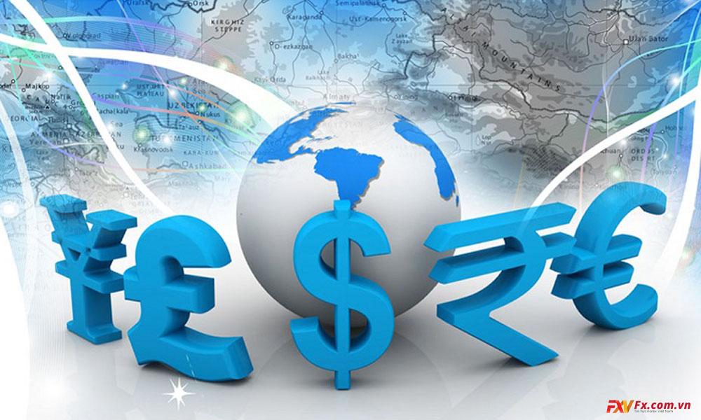 Ngoại hối Forex là gì? Cách kiếm tiền từ thị trường này