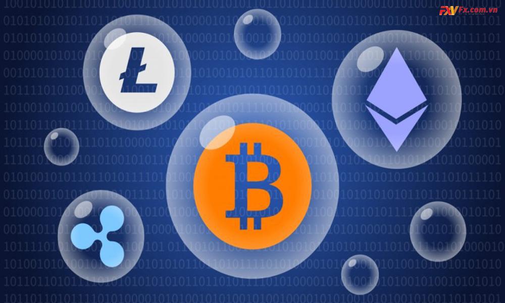 Những hoạt động của crypto currency là gì