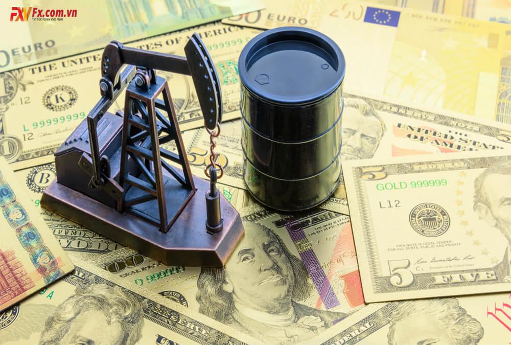 Phương pháp đầu tư dầu Crude oil hiện nay
