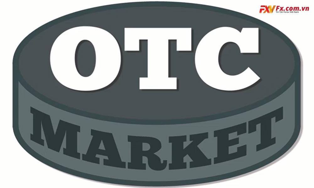 Rủi ro khi giao dịch OTC