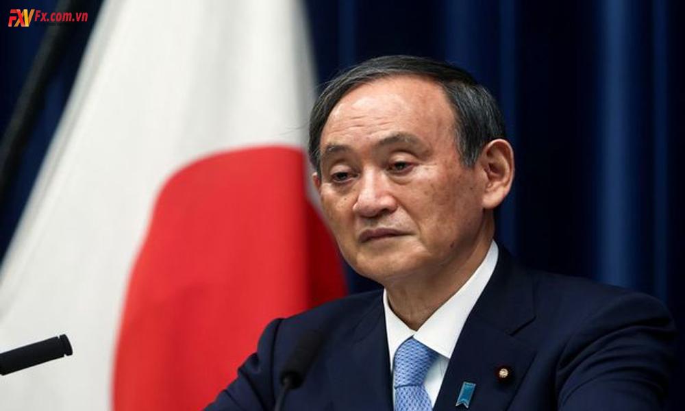 Suga của Nhật Bản đã có quyết định mới về gói kích thích