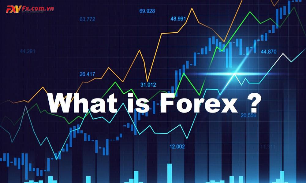 Tìm hiểu đầu tư ngoại hối là gì