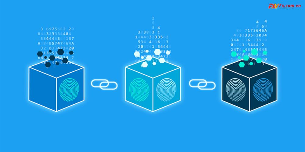 Tìm hiểu blockchain là gì thông qua những thông tin cơ bản