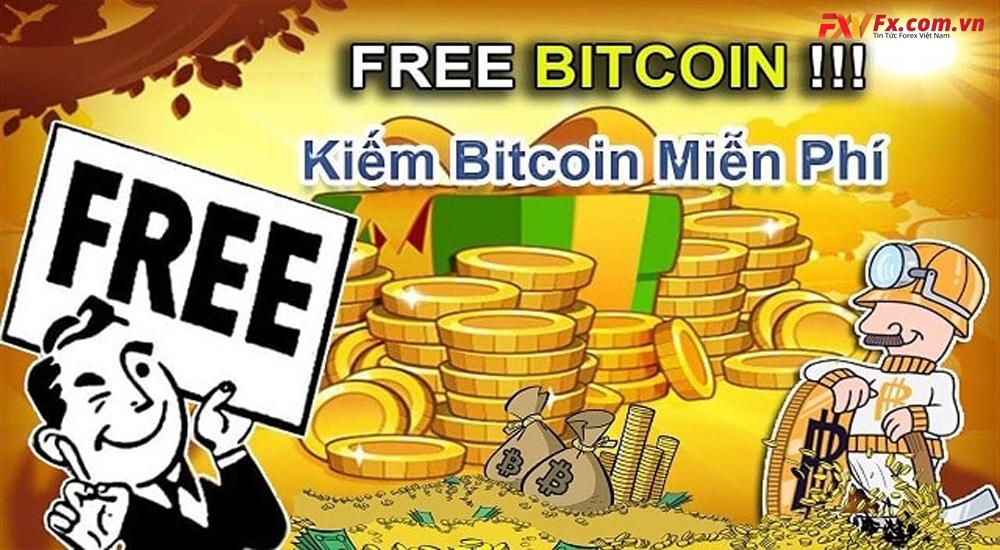 Tìm hiểu cách kiếm bitcoin như thế nào