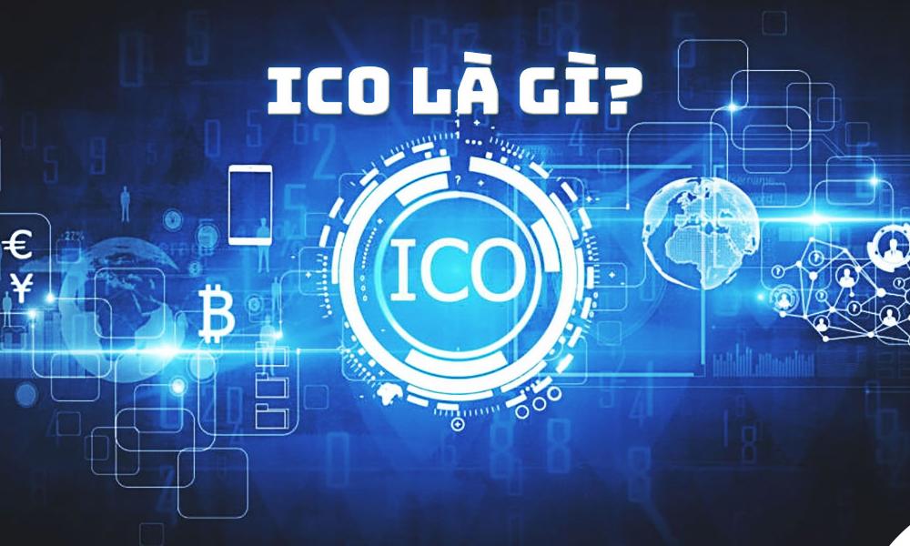 Tìm hiểu ico coin là gì
