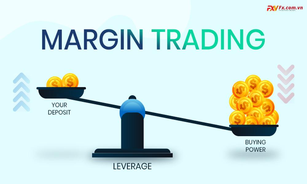 Tìm hiểu trade margin là gì