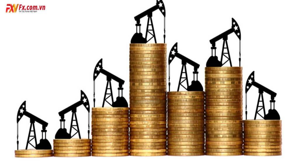 Tìm hiểu về dầu thô là gì và cách đầu tư dầu
