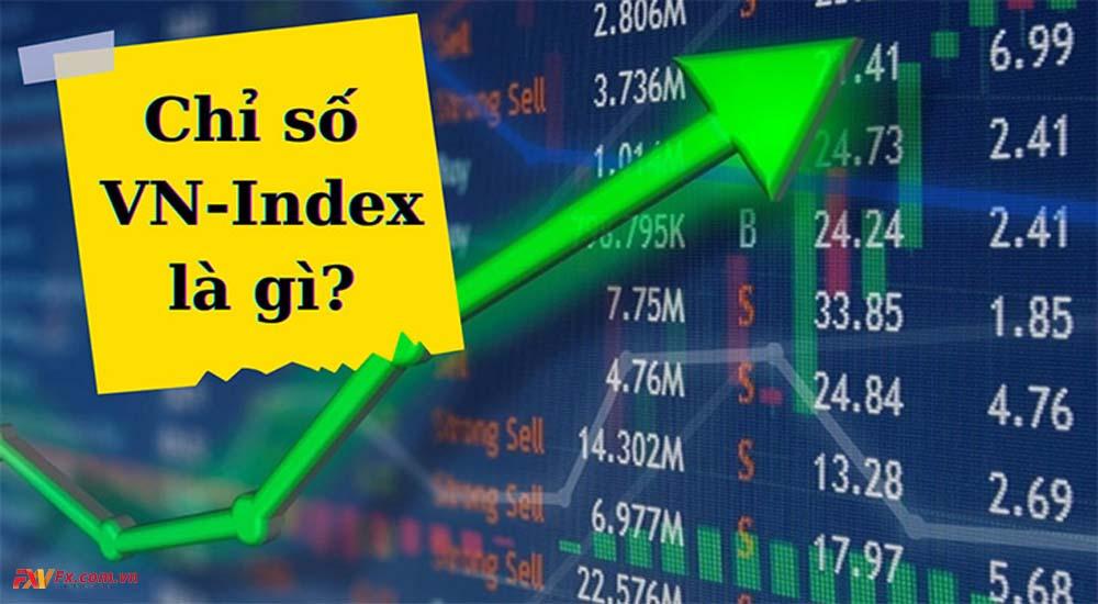 VNindex là gì trên thị trường chứng khoán
