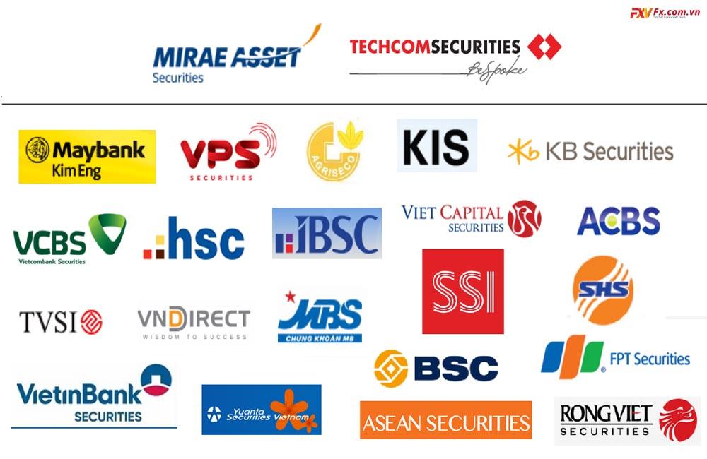 Đối chiếu những loại phí giao dịch của các công ty chứng khoán Việt Nam