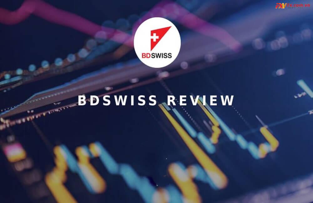 Điểm mạnh của sàn giao dịch BDSWISS