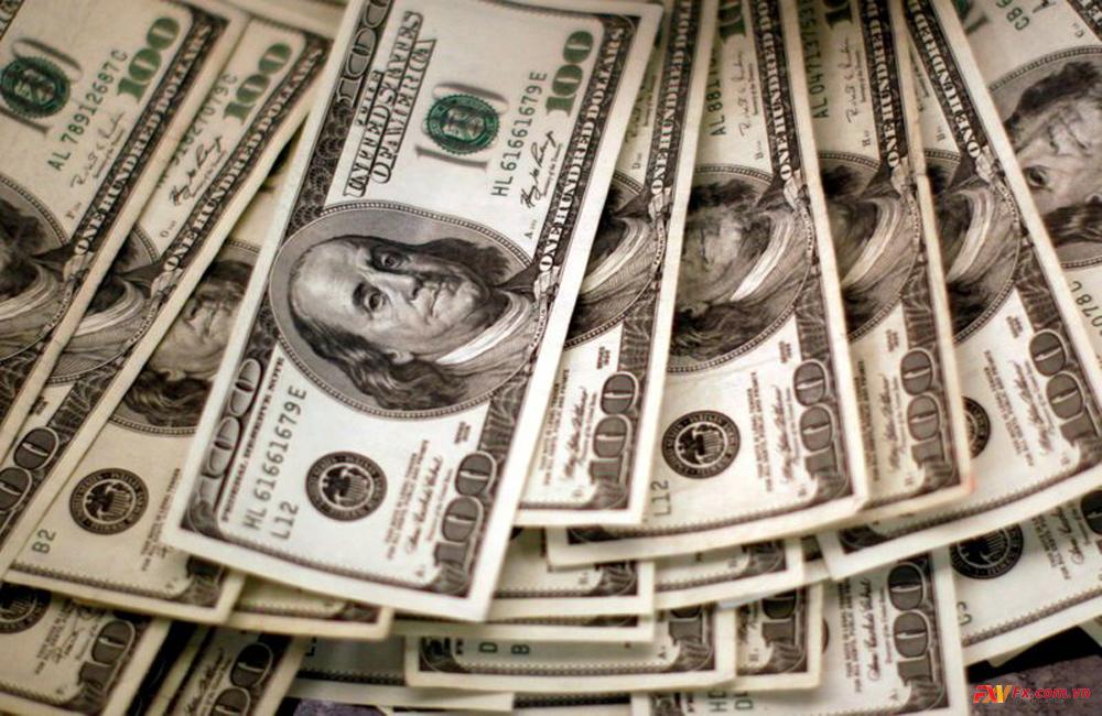Biên bản của Fed có tác động gì đến USD