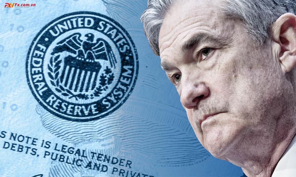 Cuộc họp của Fed làm giảm lợi nhuận