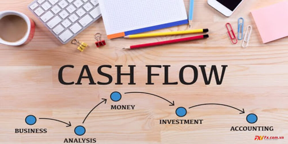 Dòng tiền ròng là gì? Cách quản lý dòng tiền thông minh và hiệu quả trong kinh doanh