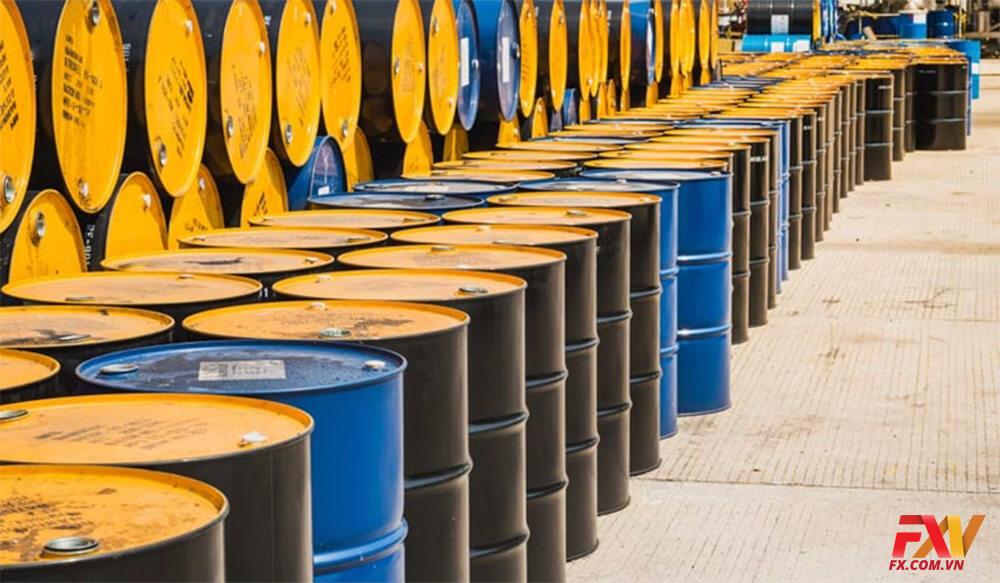 Dự báo về dầu thô: Trọng tâm của OPEC + là cuộc biểu tình giá 3 tháng kéo dài sang tháng 7