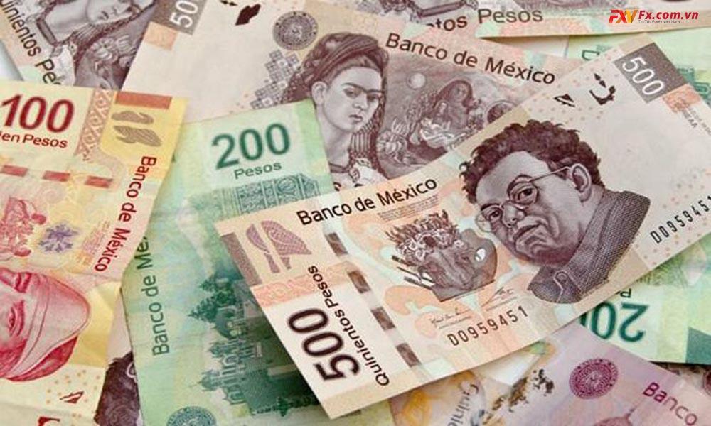 Lạm phát cao của Mexico mở ra cánh cửa tăng lãi suất nhiều hơn
