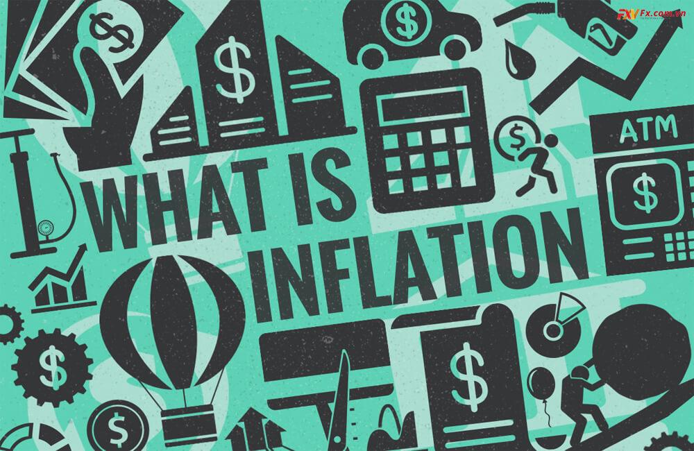 Lạm phát là gì và ví dụ về lạm phát
