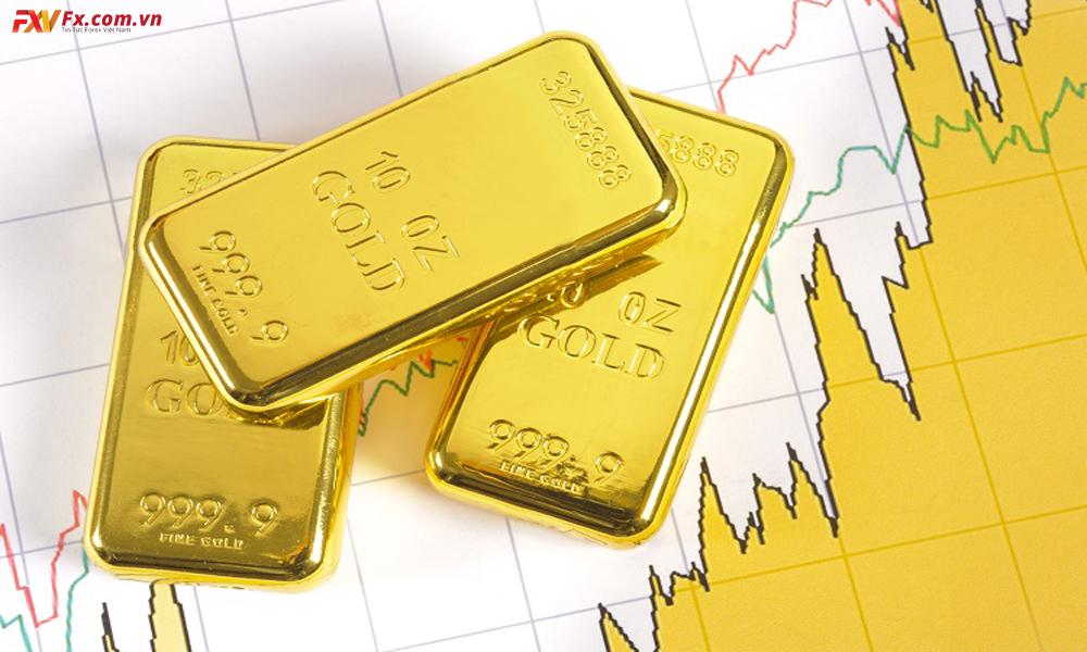 Lợi ích khi đầu tư vàng tài khoản