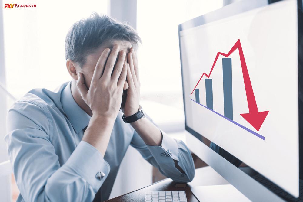 Một số rủi ro thị trường là gì trong chứng khoán