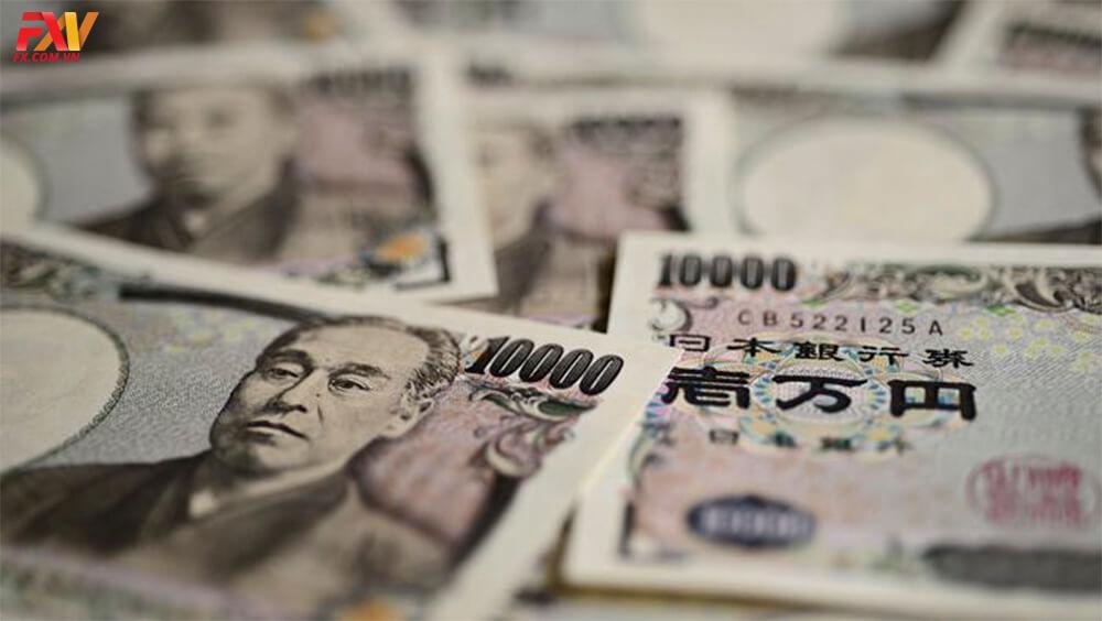 Ngân hàng Trung ương Nhật Bản đã công bố dữ liệu kinh tế quan trọng