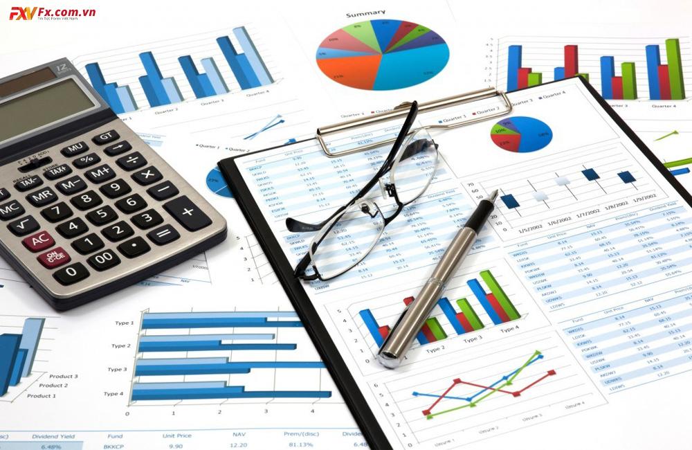 Nghiên cứu và phân tích thị trường cơ bản