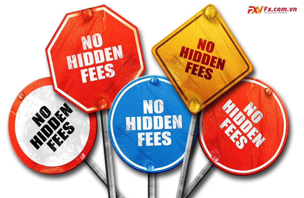 Những loại phí giao dịch chứng khoán được áp dụng tại Việt Nam