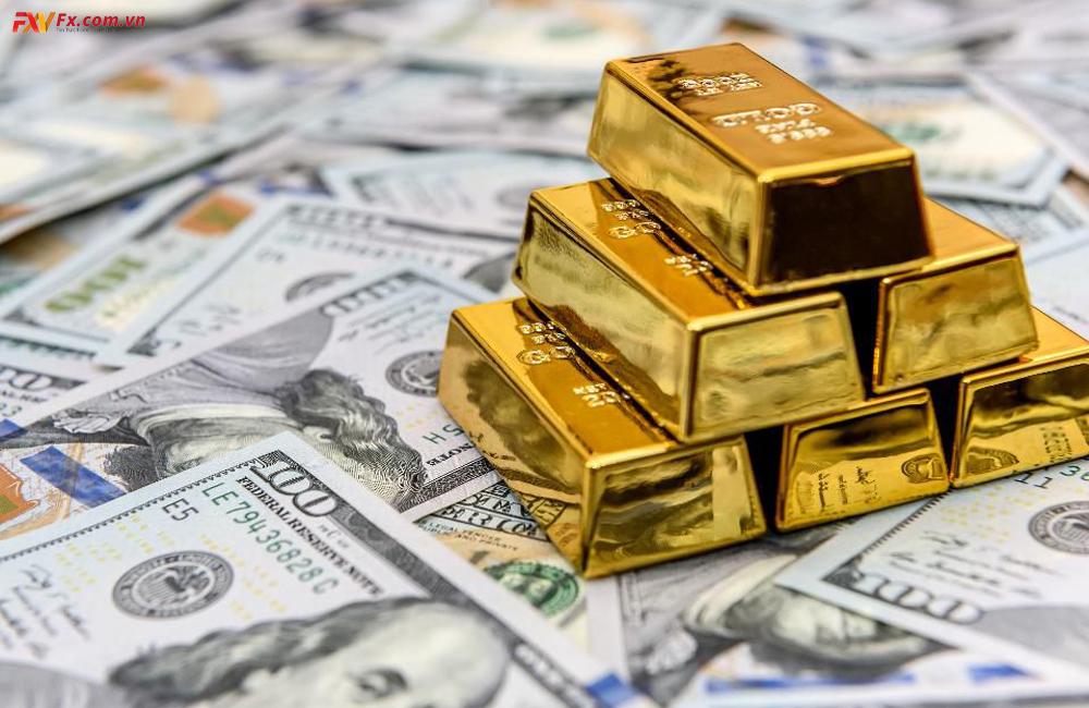 Những tác động đến giá vàng