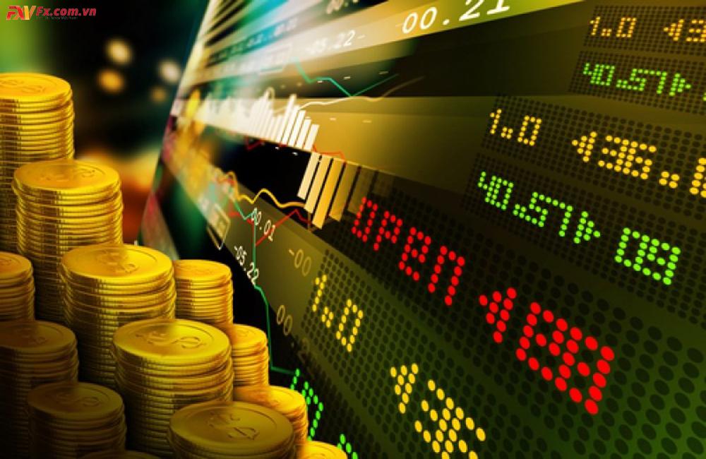 Phương án giao dịch vàng hiệu quả năm 2021