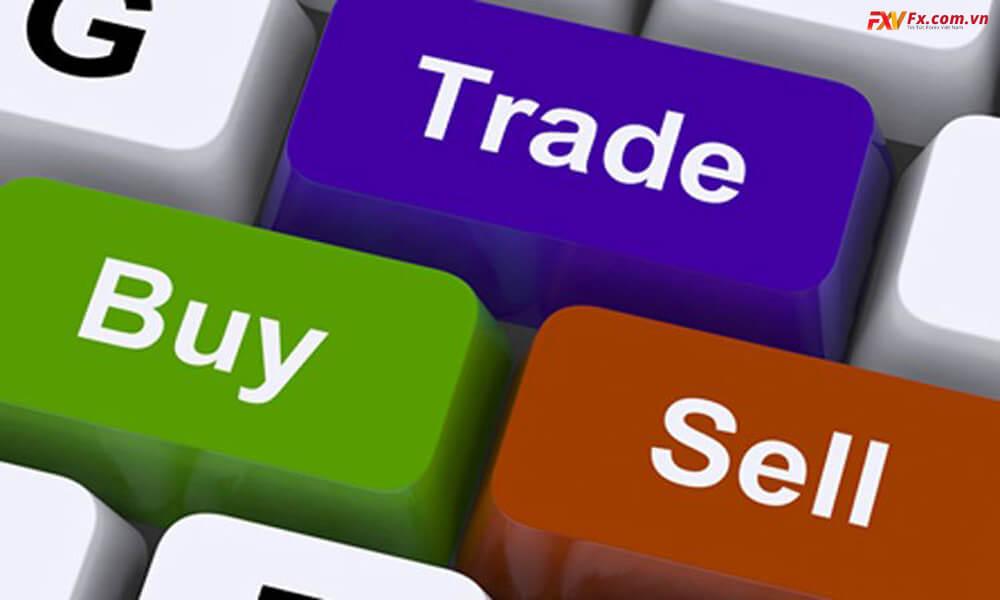 Định nghĩa giá ATO là gì trên thị trường