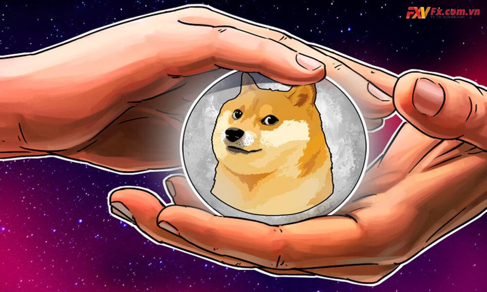 Cách khai thác Dogecoin trên đám mây