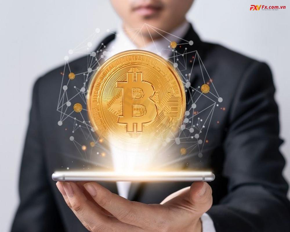 Kiếm Bitcoin uy tín miễn phí là như thế nào?