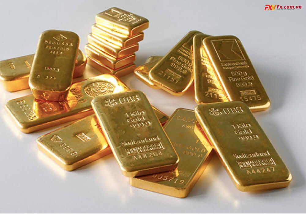 Nên mua vàng gì để tiết kiệm và đầu tư