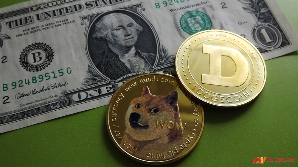 Sự khác biệt giữa đào Dogecoin với Bitcoin
