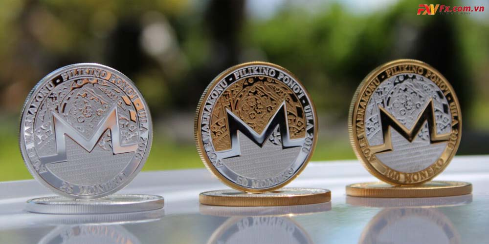 Tìm hiểu Monero coin là gì?