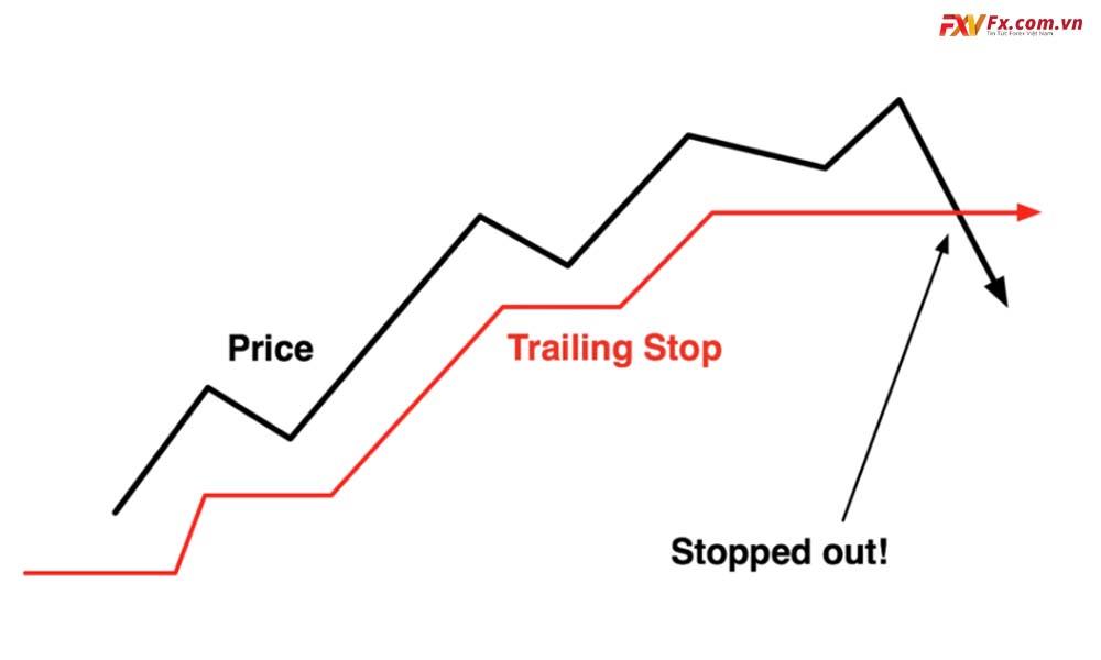 Tìm hiểu Stop Trailing là gì
