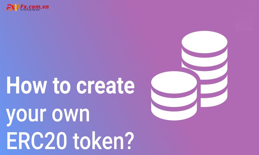 Hướng dẫn cách mua token ERC20