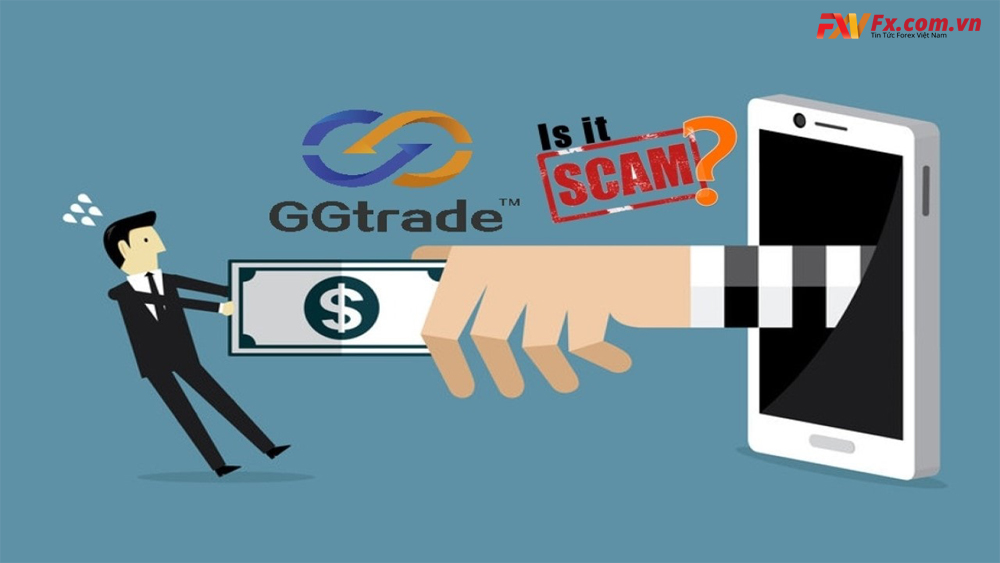Tìm hiểu GGtrade là gì trong ngoại hối