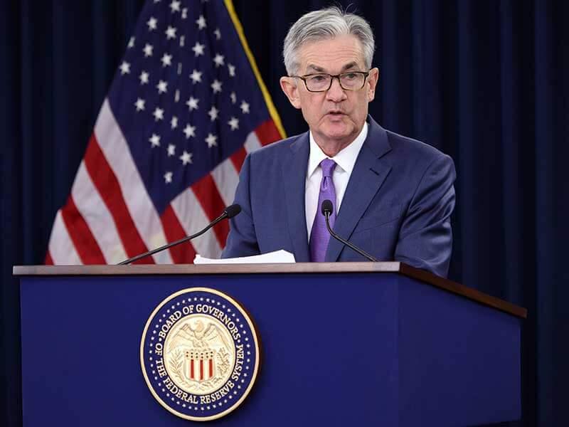 Tốt nhất Fed nên tiến hành mua cổ phần